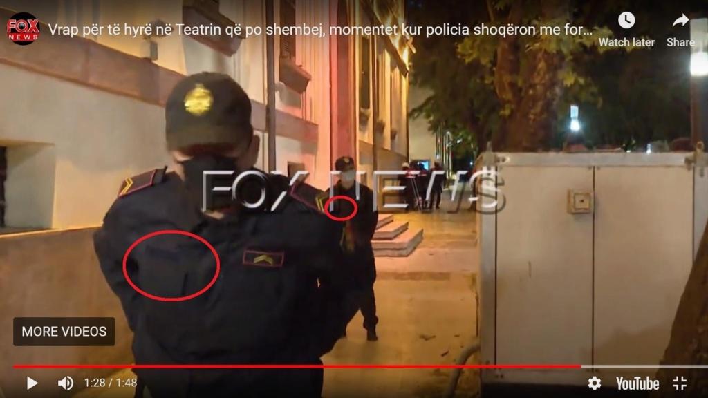 Kujdes .Disa negative forces janë kamofluarë si Policë dhe Ushtarë Img_1313