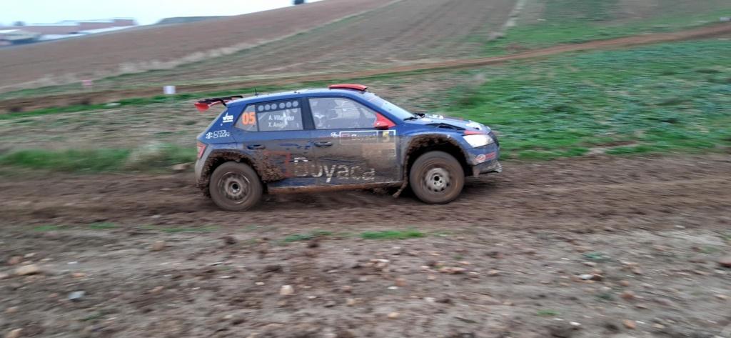 SCER + CERT: Rallye de Tierra de Madrid [13-14 Noviembre] - Página 4 Img-2011