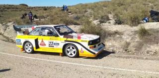 World Rally Championship: Temporada 2021  - Página 28 Screen10