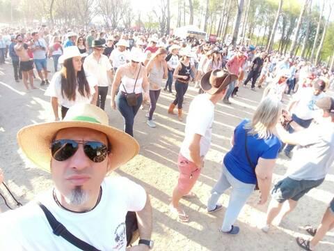 San Pedro Country Music Festival 2019 - Página 2 20190911