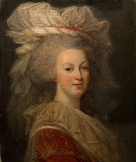 Marie Antoinette, portraits d'après Elisabeth Vigée Lebrun  - Page 3 Zzzz10