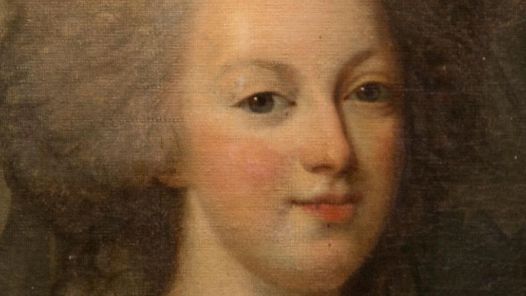 Marie Antoinette, portraits d'après Elisabeth Vigée Lebrun  - Page 3 Zzzz11