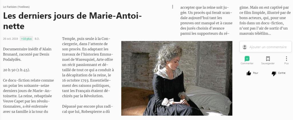 Marie-Antoinette- Ils ont jugé la reine - Page 3 Zzzz219
