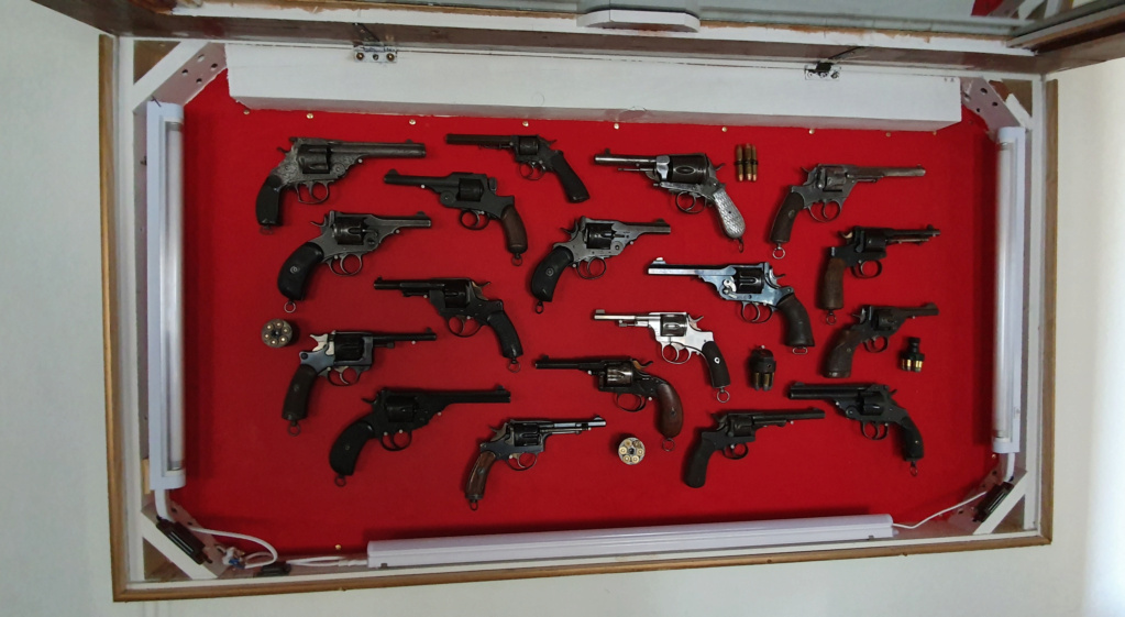 Ma collection d'armes anciennes - Page 2 20201111