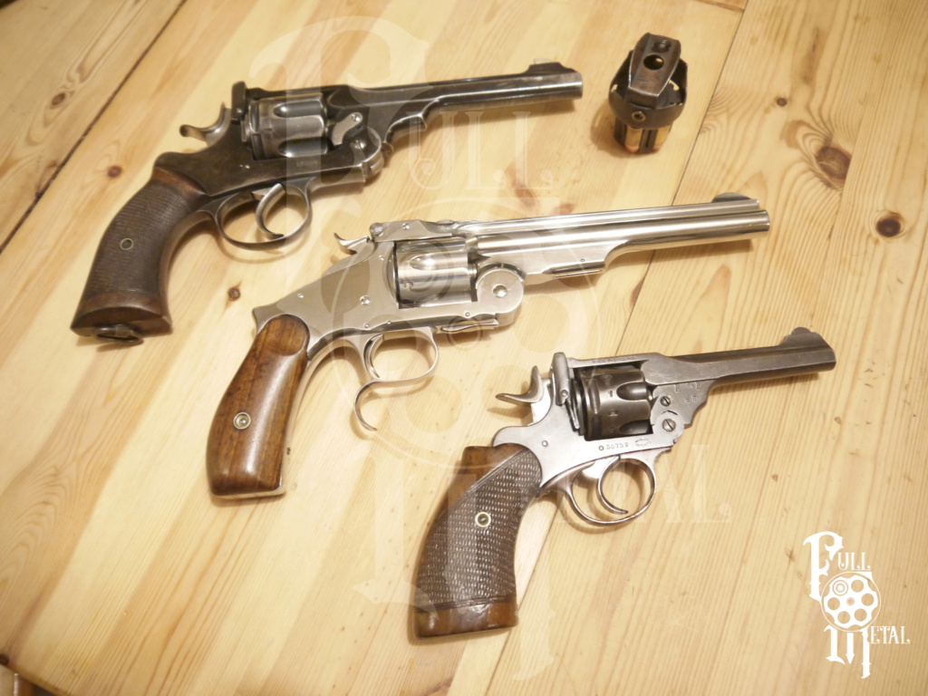 Ma collection d'armes anciennes Collec15