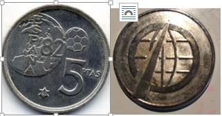 Alguien me puede informar sobre esta moneda? Captur10