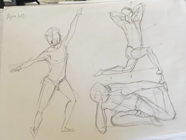 WIP /Gestual Draw/ Zarby ! Fullsi12