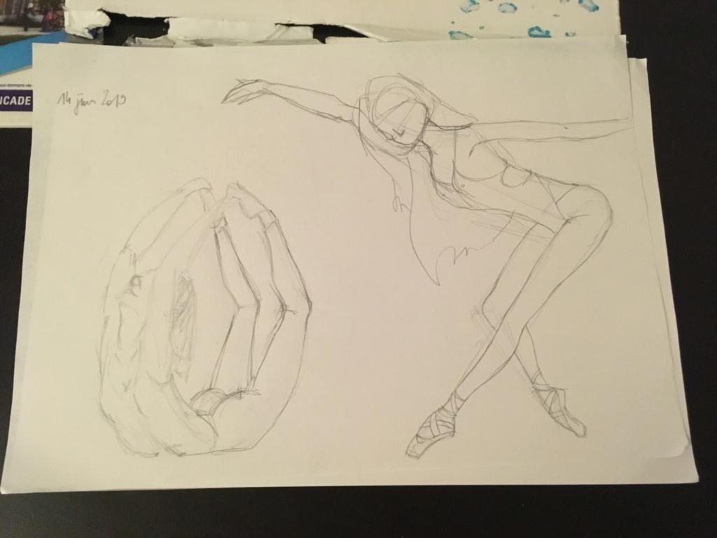 WIP /Gestual Draw/ Zarby ! Fullsi33