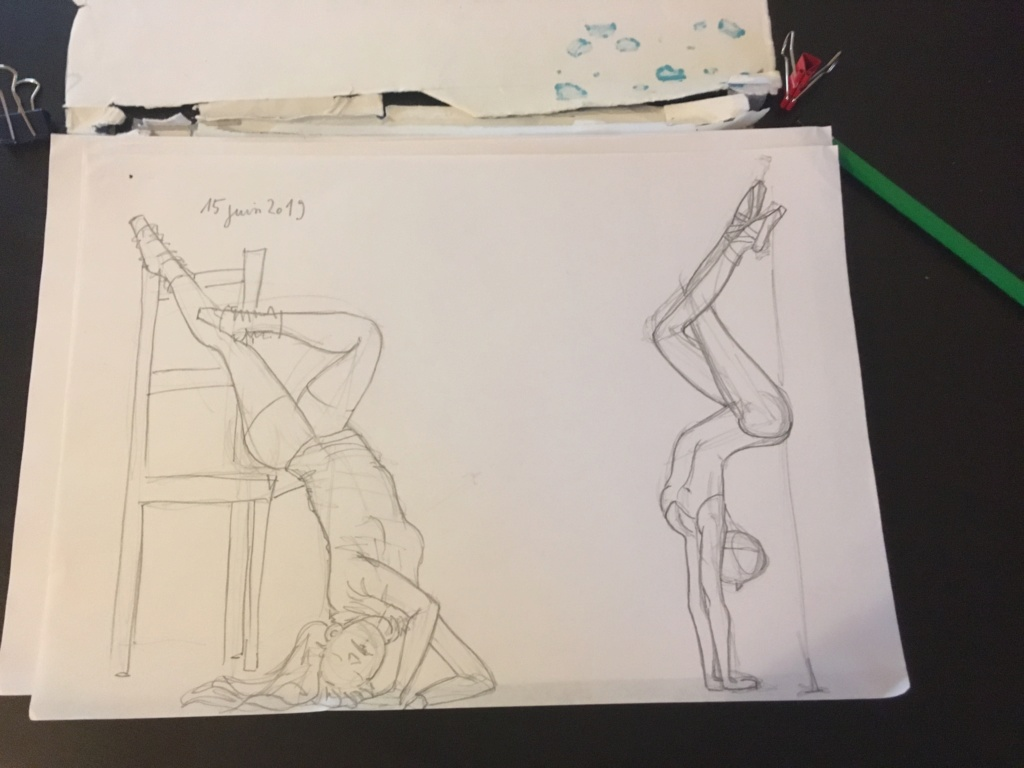 WIP /Gestual Draw/ Zarby ! Fullsi35