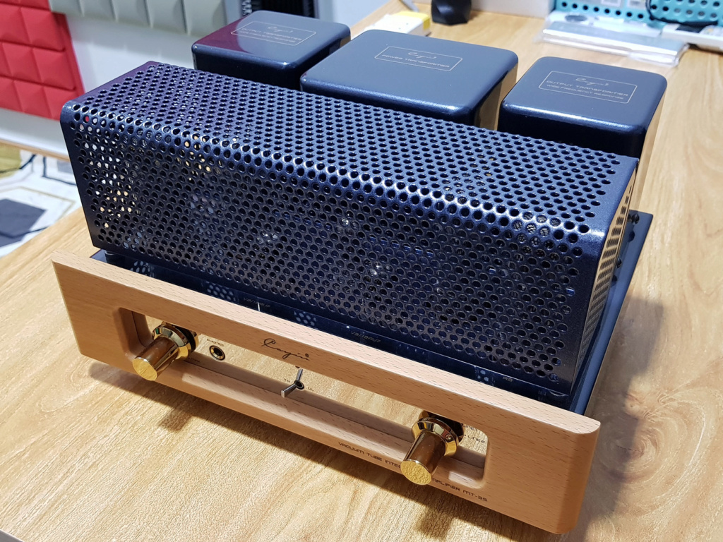 Cayin MT35 MK2 Integrated Tube Amp Mt35_110