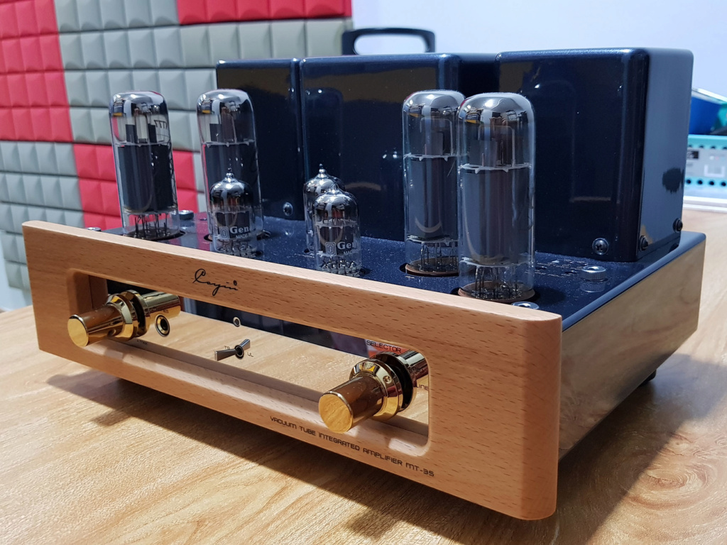 Cayin MT35 MK2 Integrated Tube Amp Mt35_210