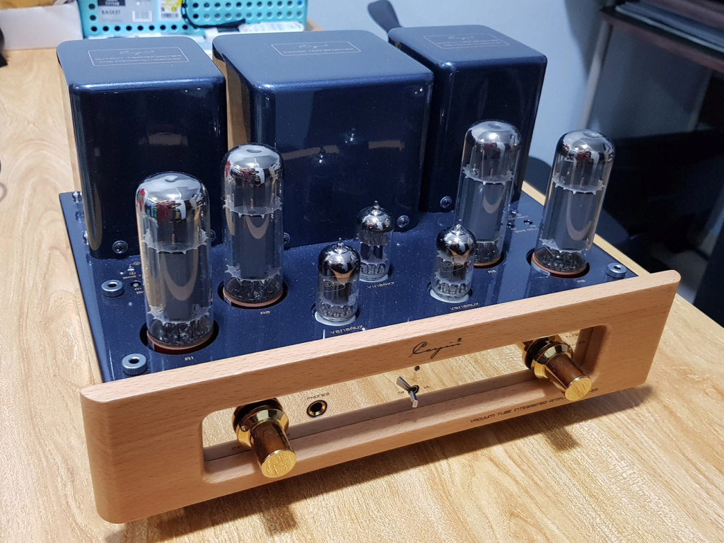 Cayin MT35 MK2 Integrated Tube Amp Mt35_510