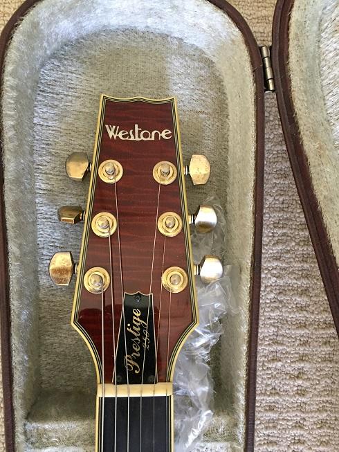 prestige - Westone Prestige 250 - Another Weston20