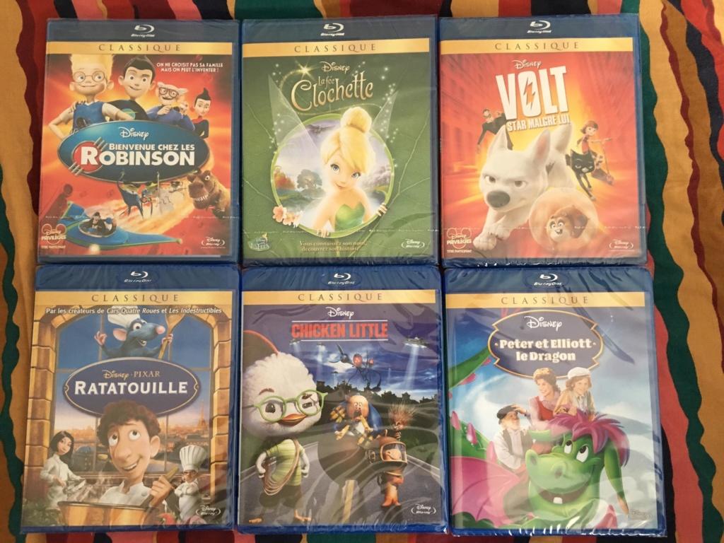 [Question / Débat] Les rééditions de Blu-ray Disney avec numérotation... - Page 39 64330911