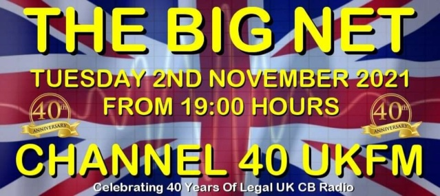 40 Years of Legal UK CB - Discussion 24368711