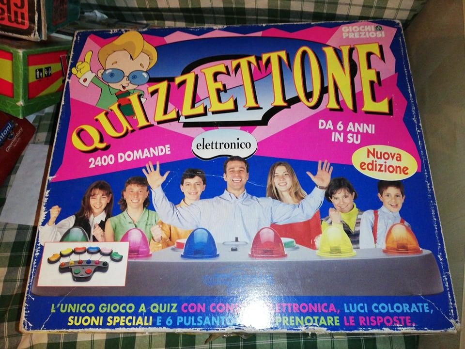 Quizzettone 111