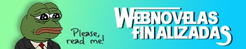 Webnovelas Finalizadas