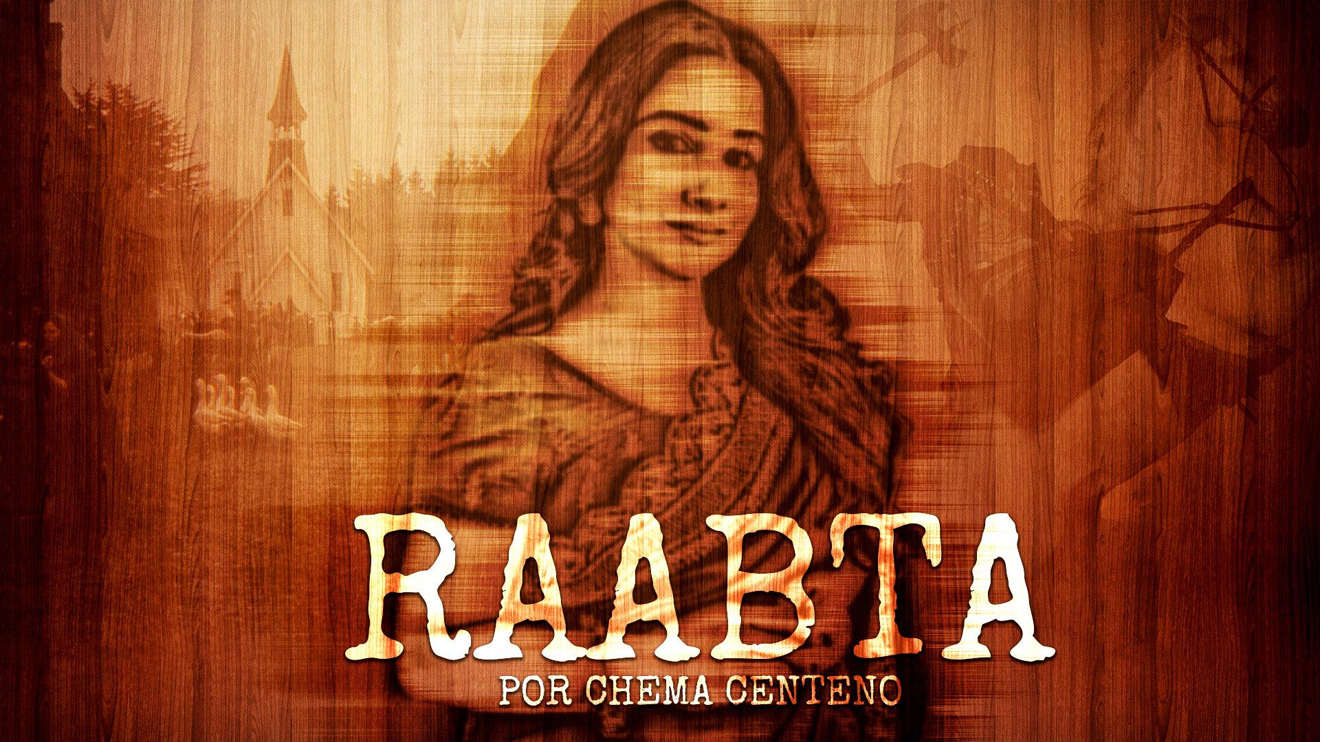 Hola vine a presentarme Raabta10
