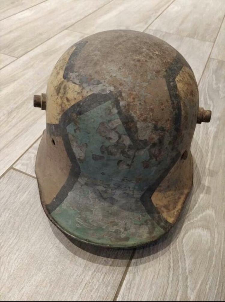Camo allemand WW1 0451d310