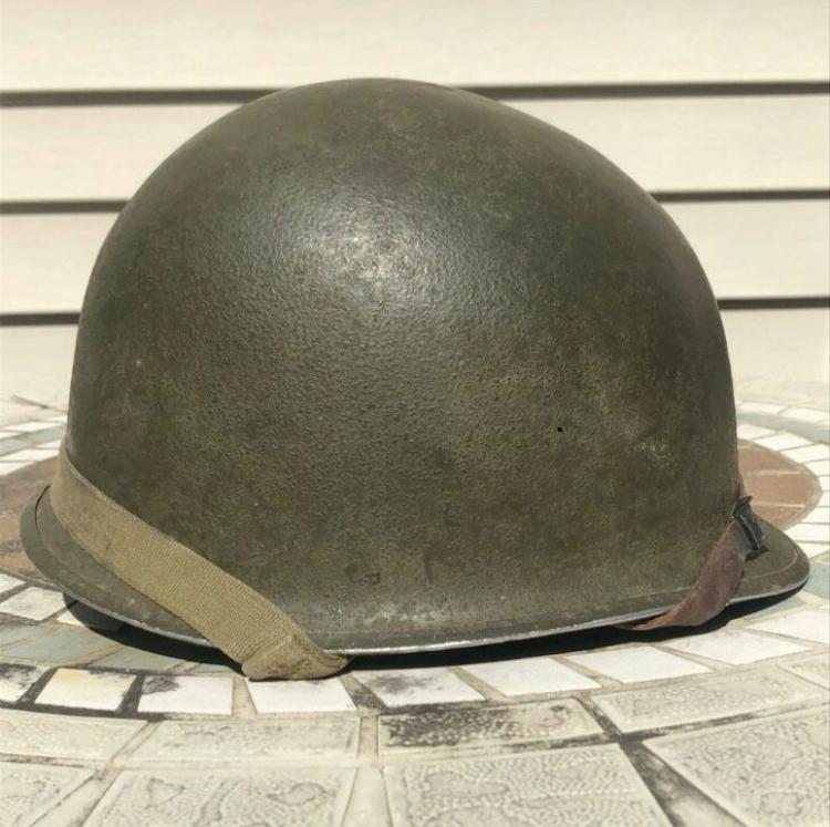 Casque USM1 1943 Schlueter pattes fixes 09ac2310