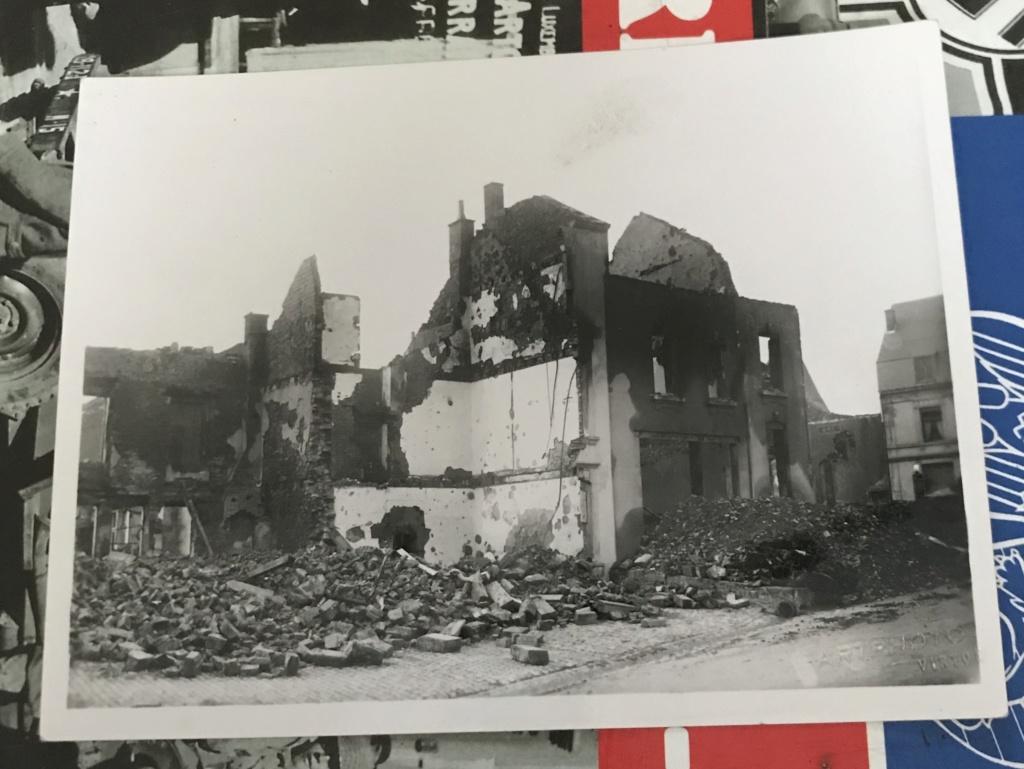 Photos des dégâts de l'incendie de 44 1efe5610