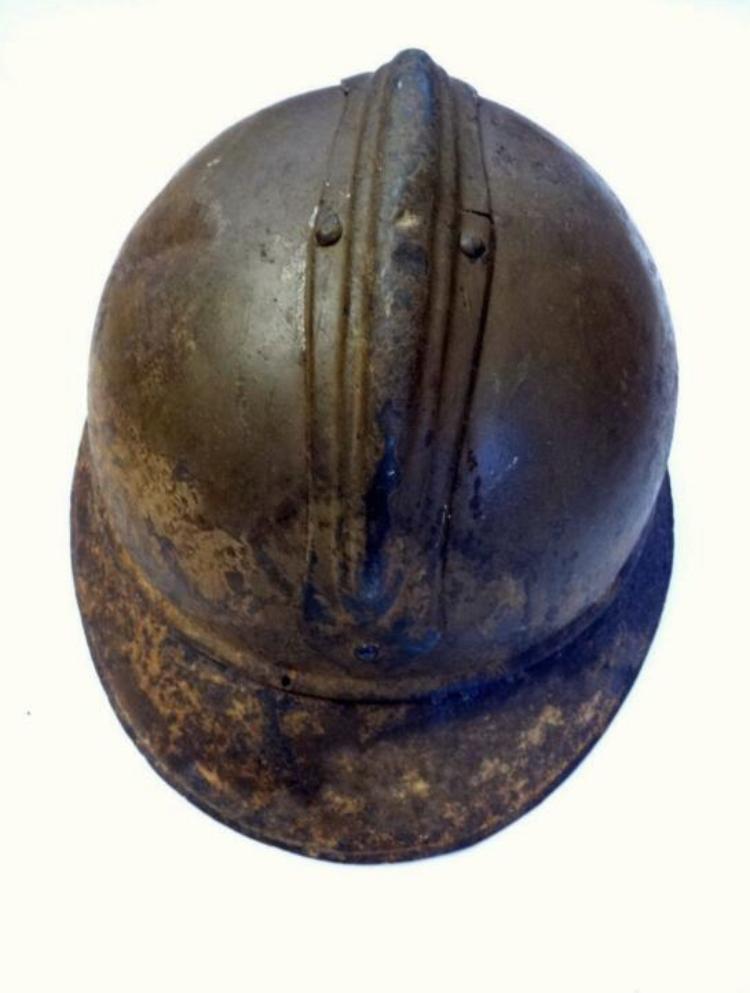 Coque adrian belge WW1 374d8810