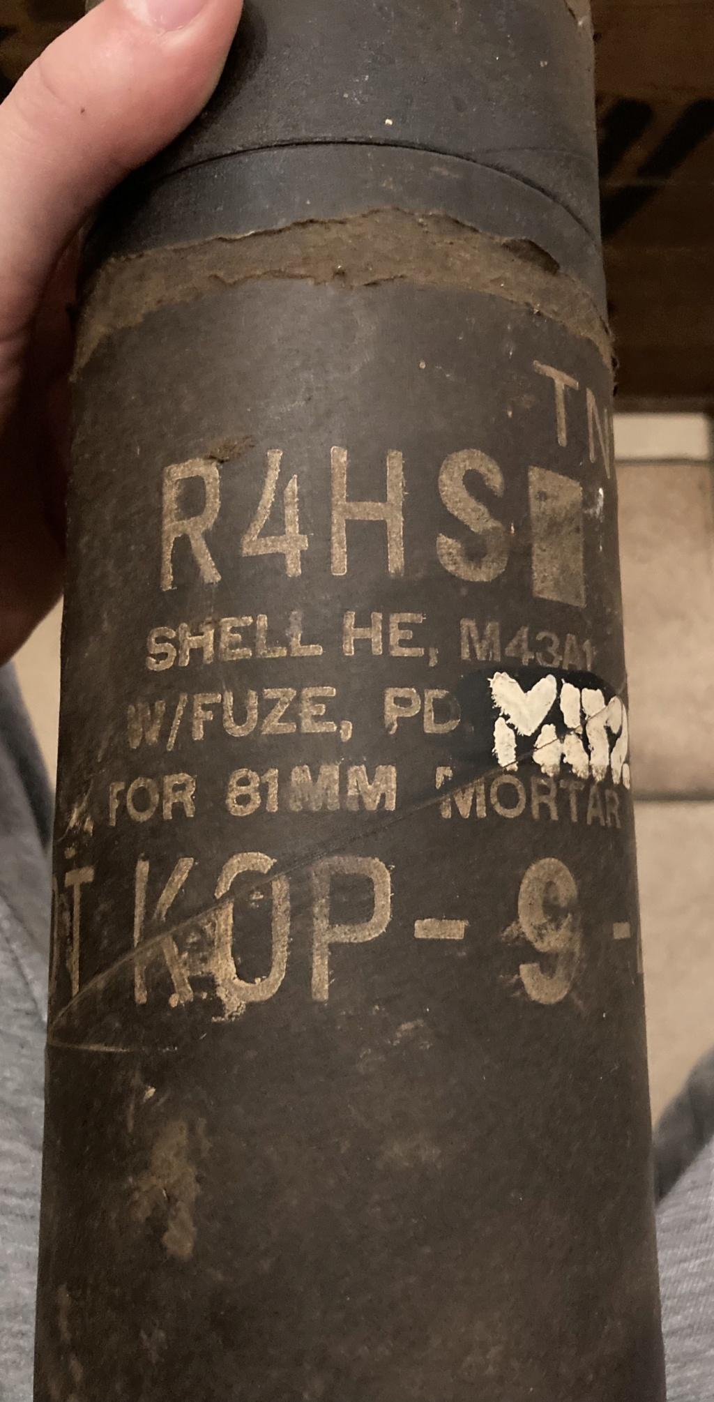 Claie de portage obus 10,5cm et caisse inconnue 39799c10