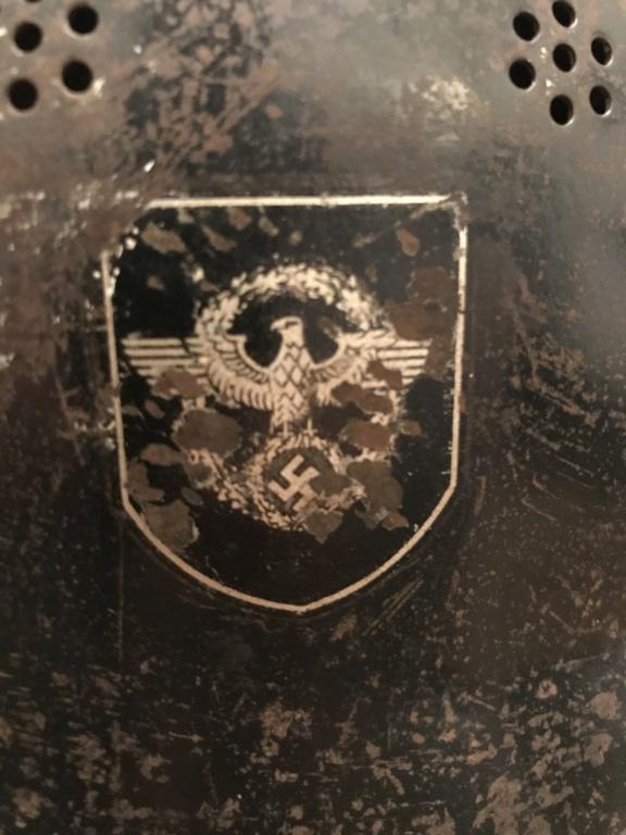 luftschutz casque modèle 38 avec insignes??? 5369f610