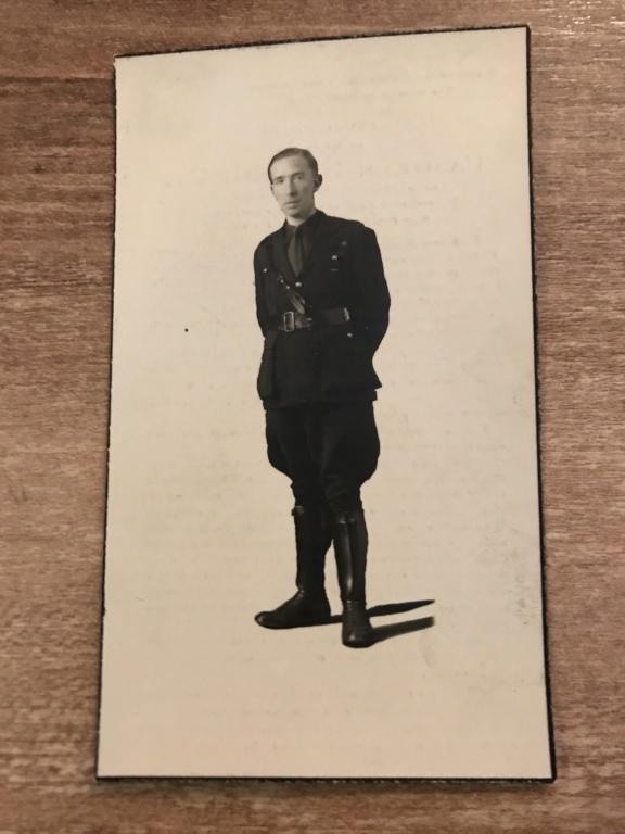 Avis de décès Légion Wallonie 8df3b110