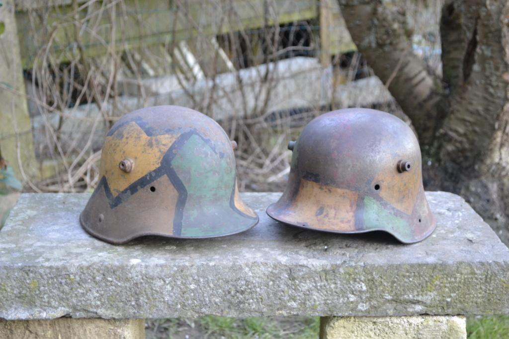 Une partie de ma collection de casques... _dsc0010