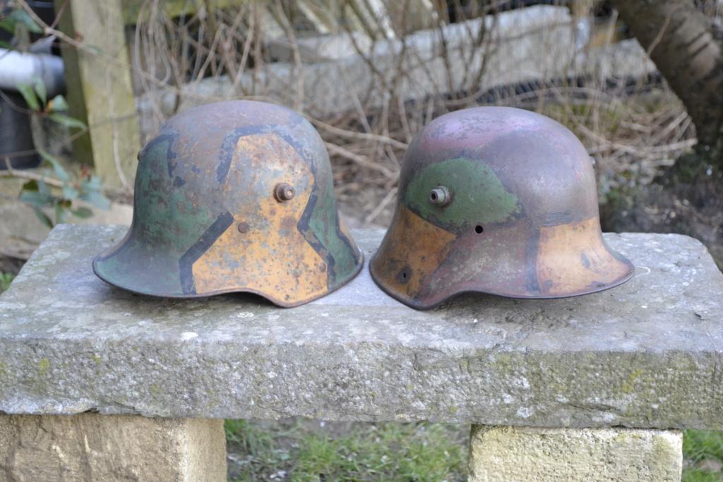 Une partie de ma collection de casques... _dsc0011