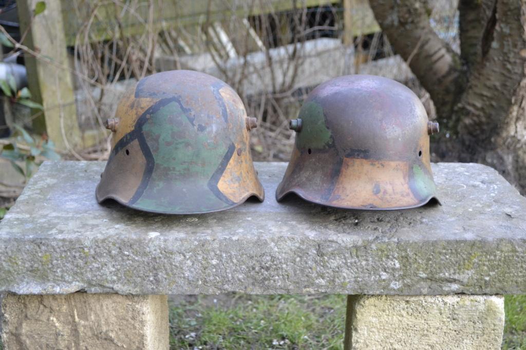 Une partie de ma collection de casques... _dsc0012