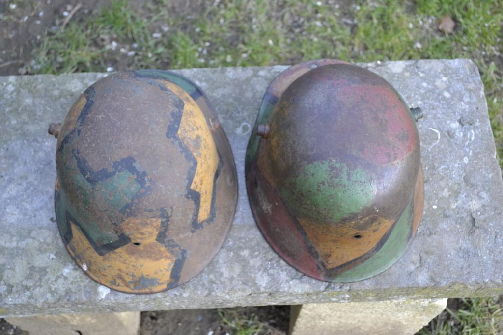 Une partie de ma collection de casques... _dsc0013