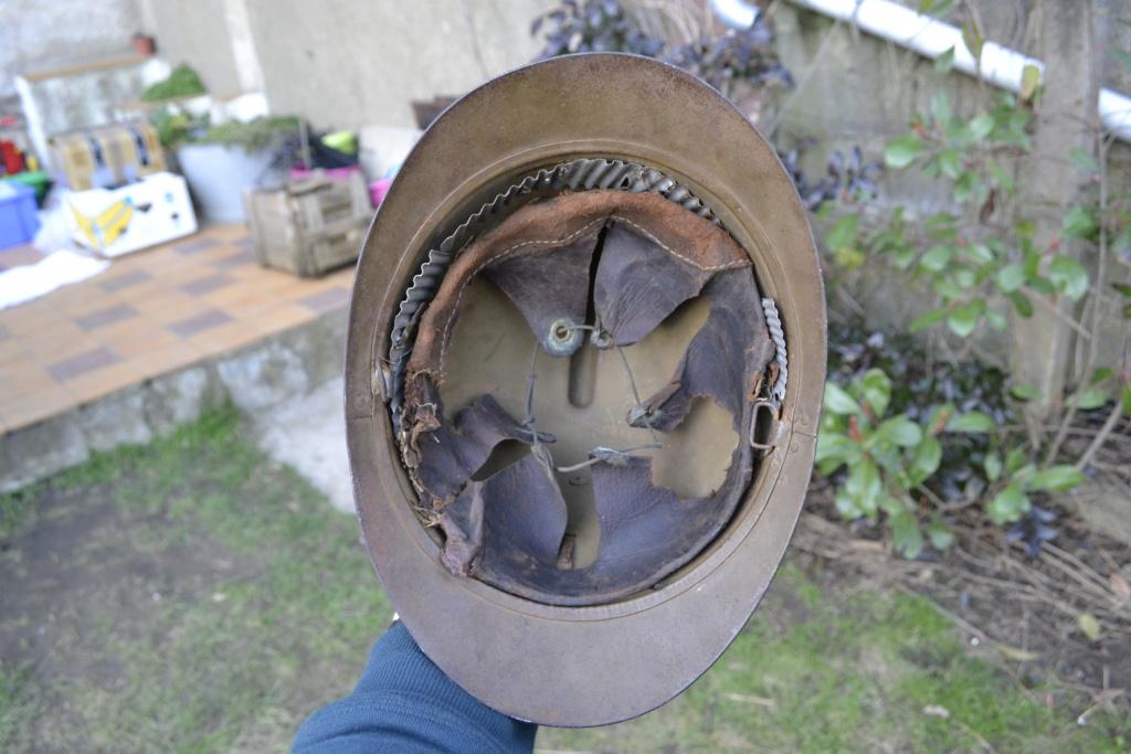 Une partie de ma collection de casques... _dsc0020