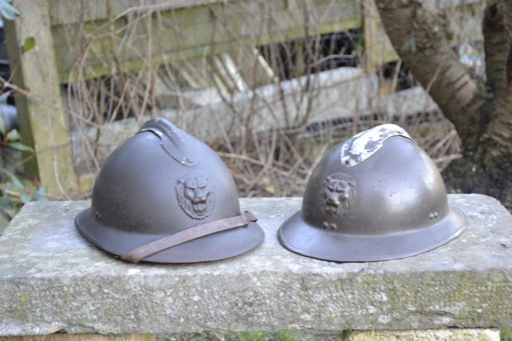 Une partie de ma collection de casques... _dsc0021