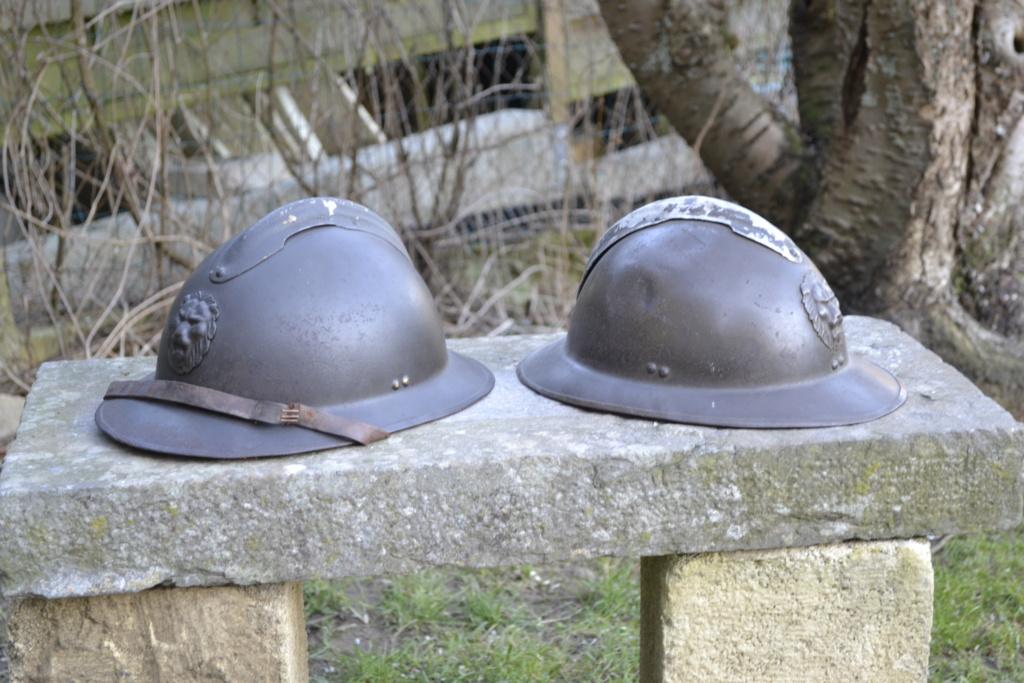 Une partie de ma collection de casques... _dsc0022