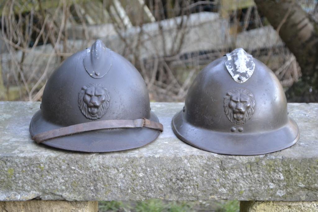 Une partie de ma collection de casques... _dsc0023