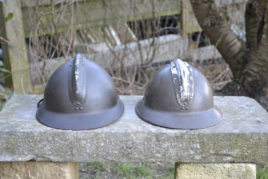 Une partie de ma collection de casques... _dsc0024