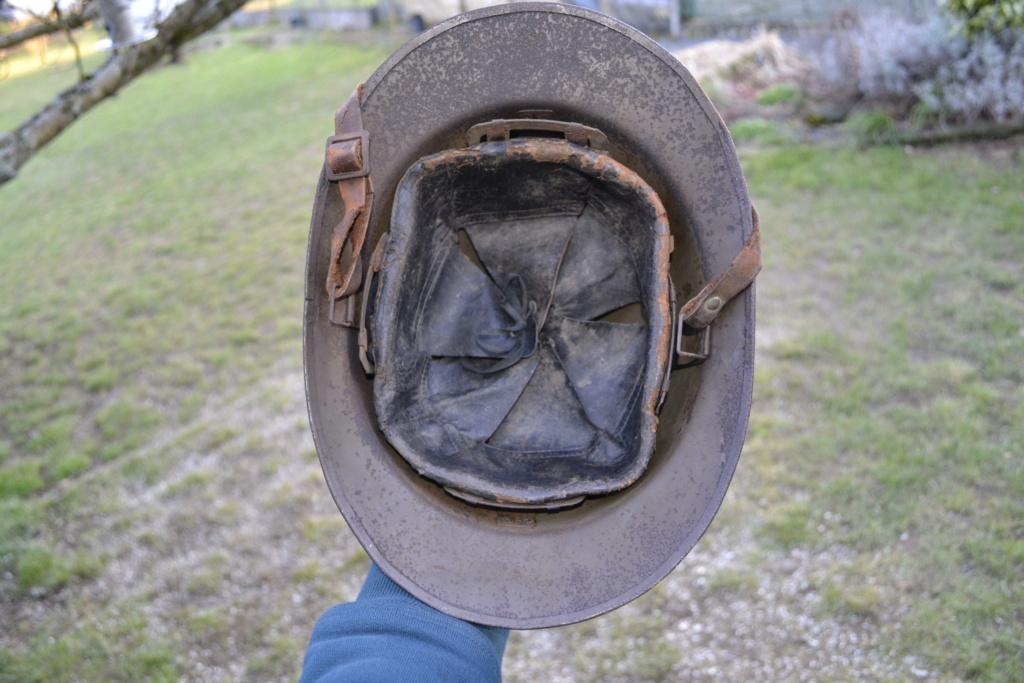Une partie de ma collection de casques... _dsc0025