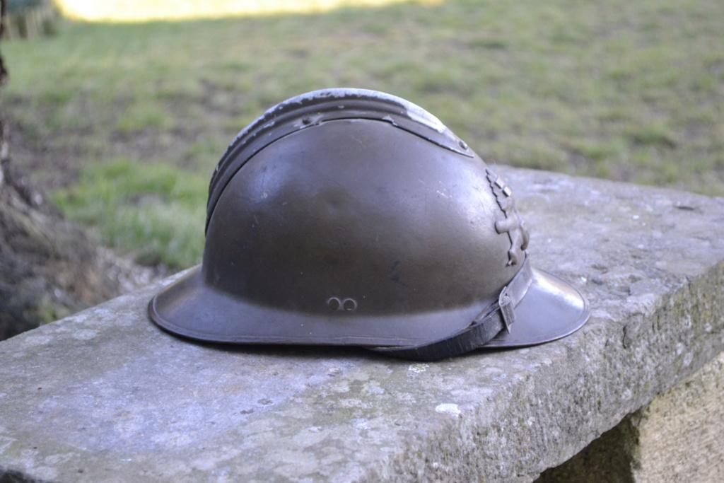 Une partie de ma collection de casques... _dsc0027