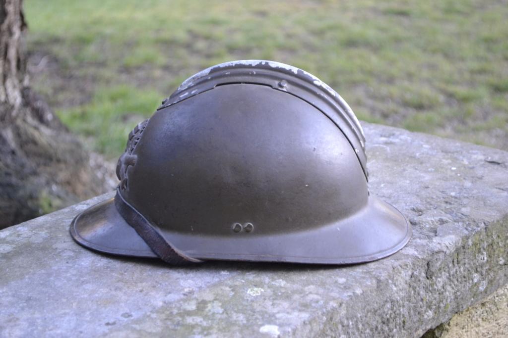 Une partie de ma collection de casques... _dsc0029