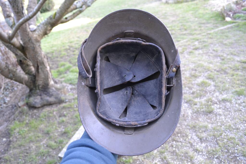 Une partie de ma collection de casques... _dsc0031
