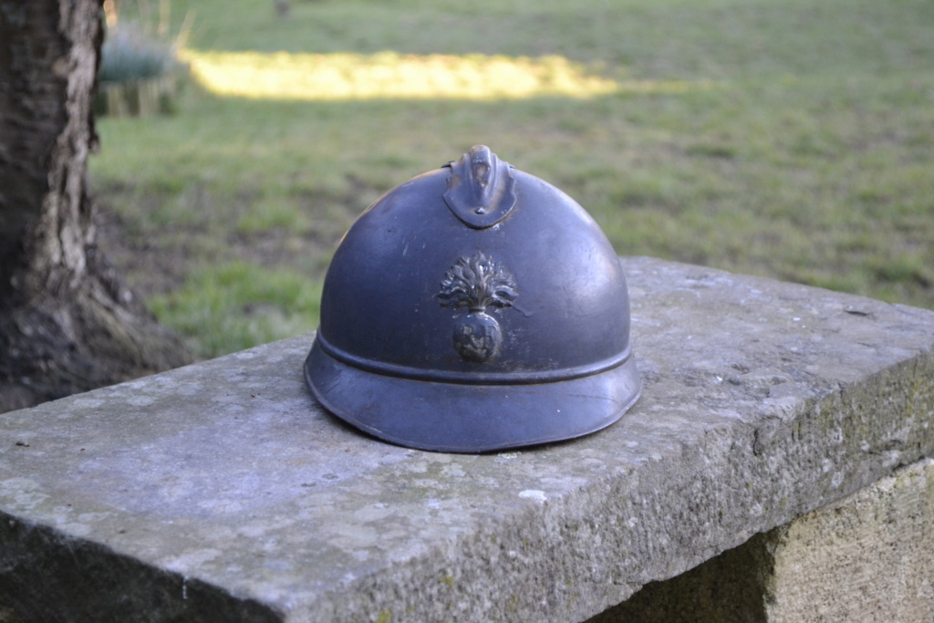 Une partie de ma collection de casques... _dsc0033