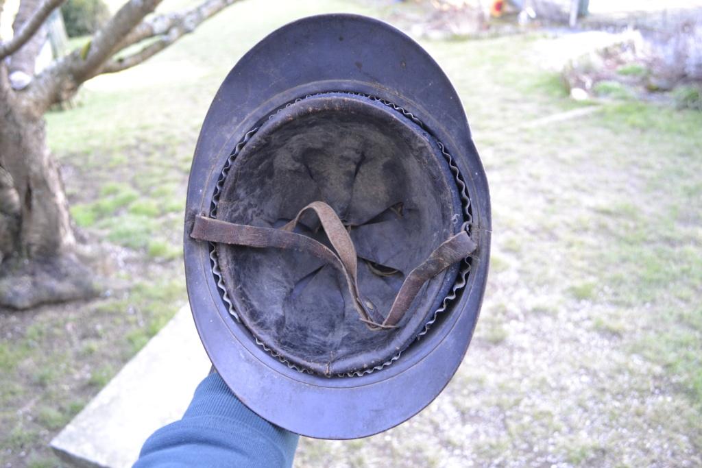 Une partie de ma collection de casques... _dsc0035
