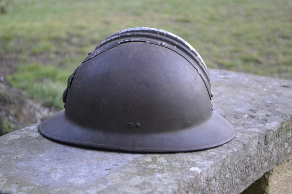 Une partie de ma collection de casques... _dsc0039