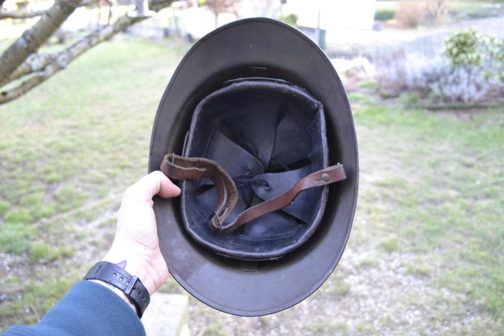 Une partie de ma collection de casques... _dsc0040