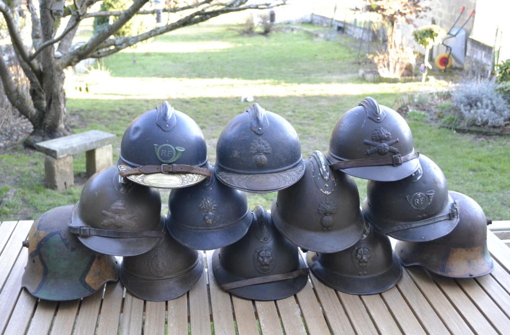 Une partie de ma collection de casques... _dsc1612