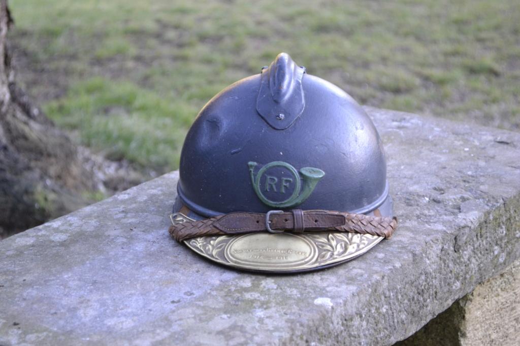 Une partie de ma collection de casques... - Page 2 _dsc1615