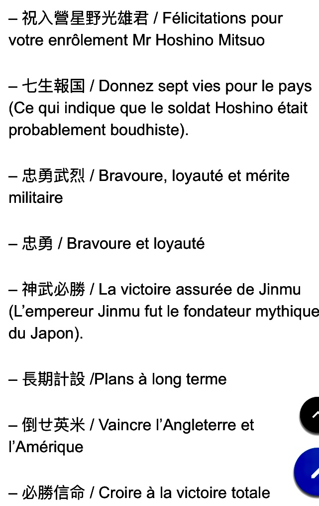Drapeau porte bonheur japonais C1cfd610