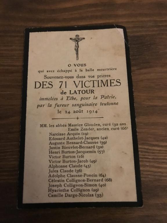 Avis de décès 14-18 Cdd2ab10